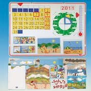 Akros30155 - Calendario Escolar Basque